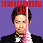 L.O.K (初回限定盤 CD+DVD)