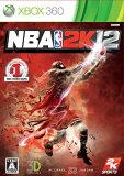NBA 2k12 Xbox360版[【】NBA 2K12 Xbox360版]