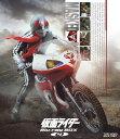 仮面ライダー Blu-ray BOX 4【Blu-ray】 [ 藤岡弘 ]