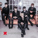 U/BACK AGAIN (初回限定盤A CD+DVD) KNK