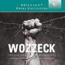 【輸入盤】『ヴォツェック』全曲 ケーゲル&ライプツィヒ放送交響楽団、アダム、ゴルトベルク、他(1973 ステレオ)(2CD) [ ベルク(1885-1935) ]
