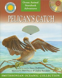 Pelican��s_Catch_With_CD_��Audi