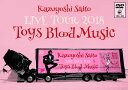 KAZUYOSHI SAITO LIVE TOUR 2018 Toys Blood Music Live at 山梨コラニー文化ホール 2018.6.2 [ 斉藤和義 ]