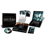 【輸入盤】Harry Potter And The Deathly Hallows Part I (2CD+DVD+7inch+GOODS)