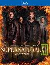 SUPERNATURAL 102 スーパーナチュラル <トゥエルブ・シーズン> コンプリート・ボッ