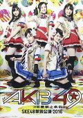 ミュージカル『AKB49〜恋愛禁止条例〜』SKE48単独公演 2016【Blu-ray】
