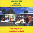 BON-VOYAGE LOVERS ��Sunshine of Mind�� Music Selected and Mixed by Mr.BEATS a.k.a. DJ CELORY