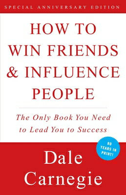 HOW TO WIN FRIENDS & INFLUENCE PEOPLE(B)