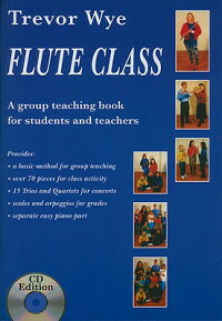 Flute_Class_With_2_CDs