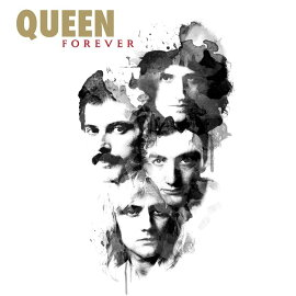��͢���ס�Queen Forever (Deluxe Edition)