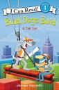 Build, Dogs, Build: A Tall Tail BUILD DOGS BUILD (I Can Read Level 1) [ James Horvath ]
