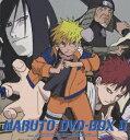 NARUTO-ナルトー DVD-BOX2 [ 竹内順子 ]