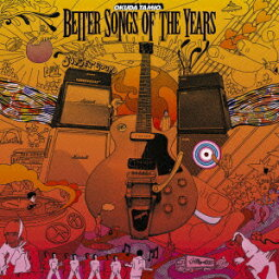 BETTER SONGS OF THE YEARS [ <strong>奥田民生</strong> ]