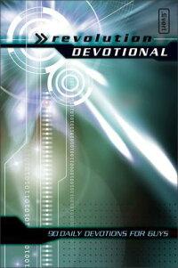 Revolution_Devotional