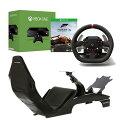 Xbox One Forza Motorsport 5 レーシングセットの画像