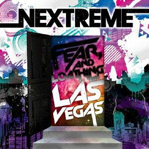 NEXTREME [ Fearand Loathing in Las Vegas ]