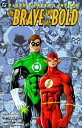 Flash & Green Lantern: The Brave and the Bold [ Mark Waid ]