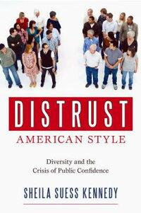 Distrust��_American_Style��_Dive