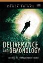 ショッピング楽天ブックス 本 コミック Deliverance and Demonology_ Revealing the Path to Permanent Freedom DELIVERANCE & DEMONOLOGY D [ Derek Prince ]