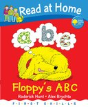 Oxford Reading Tree - Read at Home - First Skills Series [Floppy's A B C]