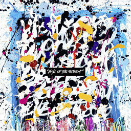Eye of the Storm (初回限定盤 CD+DVD)【特典なし】 [ <strong>ONE</strong> <strong>OK</strong> <strong>ROCK</strong> ]