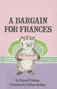 ABargainforFrances