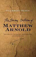 matthew arnold critical essays