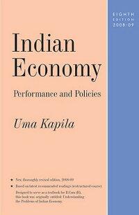 IndianEconomy:PerformanceandPolicies