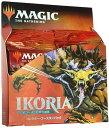 マジック:ザ ギャザリング イコリア:巨獣の棲処 コレクター ブースターパック 日本語版 【12パック入りBOX】