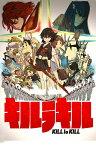 キルラキル Blu-ray Disc BOX(完全生産限定版)【Blu-ray】 [ 小清水亜美 ]