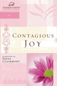 Contagious_Joy��_Women_of_Faith