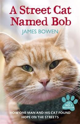 STREET CAT NAMED BOB,A(B)