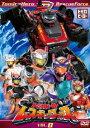 トミカヒーロー レスキューフォース VOL.8(初回生産限定) 猪塚健太
