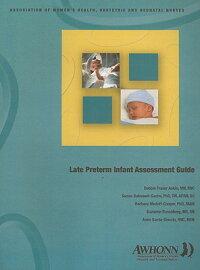 Late_Preterm_Infant_Assessment