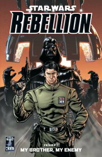 Rebellion_Volume_1��_My_Brother