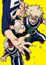 僕のヒーローアカデミア 2nd vol.1(初回生産限定版)【Blu-ray】 [ 山下大輝 ]