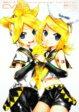 初音ミクGraphics Character Collection(CV02(鏡音リン・レンedi)