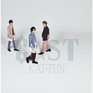 CAST (初回限定盤1 CD+DVD) [ KAT-TUN ]