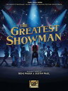 The Greatest Showman: Music from the Motion Picture Soundtrack GREATEST SHOWMAN Benj Pasek