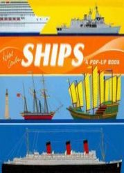 SHIPS(POP-UP)[洋書]
