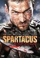 スパルタカス 1 赤蛇の紋章
