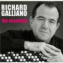 【輸入盤】Essential [ Richard Galliano ]