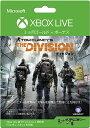 Xbox Live 3 ヶ月ゴールド メンバーシップ『The Division』バージョン