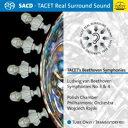 Symphony - 【輸入盤】交響曲第3番『英雄』、第4番 ライスキ&ポーランド室内フィル [ ベートーヴェン(1770-1827) ]
