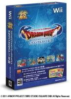 ドラゴンクエスト25周年記念 ファミコン&スーパーファミコン ドラゴンクエストI・II・III ,予約受付中,Wii