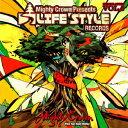 楽天楽天ブックスMIGHTY CROWN THE FAR EAST RULAZ PRESENTS LIFE STYLE RECORDS COMPILATION VOL.5 [ (V.A.) ]
