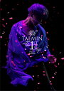 TAEMIN THE 1st STAGE 日本武道館(初回限定盤 Blu-ray)【Blu-ray】 テミン