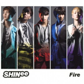 Fire(������������� CD��DVD)