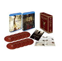 ROME [ローマ]ブルーレイ コンプリート・ボックス【Blu-ray】 [ ケヴィン・マクキッド