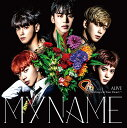 ALIVE?Always In Your Heart? [ MYNAME ]